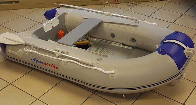 AQUASTRIKE – Inflatable Boats and Marine