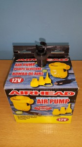 Electric 12v Airpump
