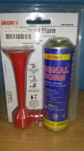 Signal Horn