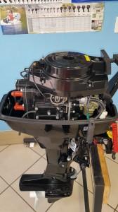ZS 15hp-6