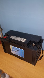 Marine Deep Cycle Batteries-2