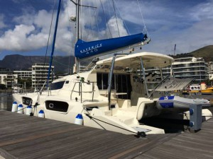 Yacht tender (2)